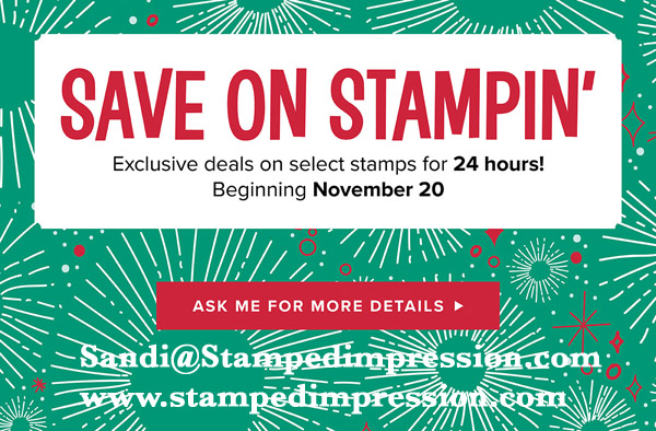 2017 Flash Sale on stamps